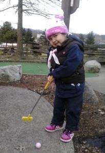 spark golf 1