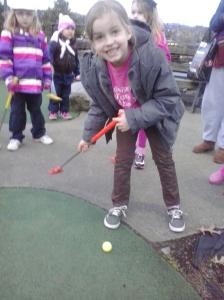 Spark golf 2