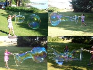 bubble pic