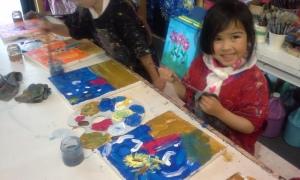 Katelyn Van Gogh