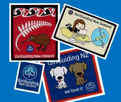 NZ crests